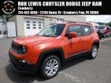 2016 Jeep Renegade Latitude 4x4