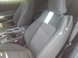 2017 Ford Mustang V6 Coupe Front Seat