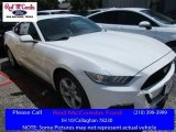2017 Oxford White Ford Mustang V6 Coupe #114016567