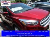 2017 Ruby Red Ford Escape SE #114016565