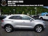 2015 Ingot Silver Metallic Lincoln MKC FWD #114016621