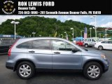 2011 Glacier Blue Metallic Honda CR-V SE 4WD #114016620