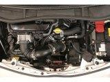 Scion iQ Engines