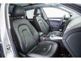 2013 Audi Allroad Interiors