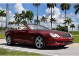 2005 Mercedes-Benz SL 500 Roadster