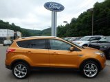 2016 Electric Spice Metallic Ford Escape Titanium 4WD #114049903