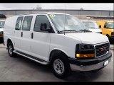2015 GMC Savana Van 2500 Cargo
