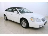 2006 White Opal Buick Lucerne CX #114079131