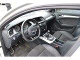 Audi S4 Interiors