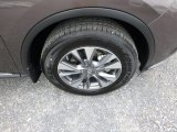 Nissan Murano Wheels and Tires