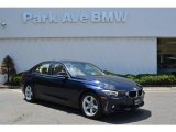 2013 Imperial Blue Metallic BMW 3 Series 328i xDrive Sedan #114109524