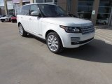 2016 Fuji White Land Rover Range Rover Supercharged #114159224