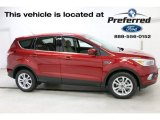 2017 Ruby Red Ford Escape SE #114176091