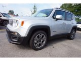 2016 Glacier Metallic Jeep Renegade Limited #114191622