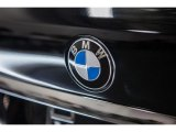 BMW 7 Series 2013 Badges and Logos