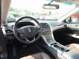 2015 Lincoln MKZ Interiors