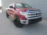 2016 Barcelona Red Metallic Toyota Tundra TSS CrewMax #114191737