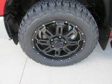 2016 Toyota Tundra TSS CrewMax Wheel