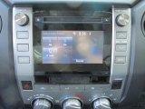 2016 Toyota Tundra SR Double Cab Audio System
