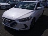 Hyundai Elantra 2017 Data, Info and Specs