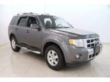 2011 Sterling Grey Metallic Ford Escape Limited #114243702