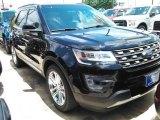 2016 Shadow Black Ford Explorer XLT #114243266