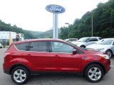 2013 Ruby Red Metallic Ford Escape SE 2.0L EcoBoost 4WD #114243517