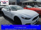 2016 Oxford White Ford Mustang GT Coupe #114243310