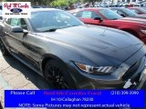 2017 Magnetic Ford Mustang GT Premium Coupe #114243302