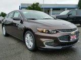 2016 Autumn Bronze Metallic Chevrolet Malibu LT #114280012