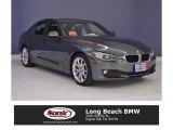 2014 Mineral Grey Metallic BMW 3 Series 320i Sedan #114280191