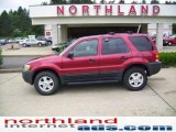 2003 Redfire Metallic Ford Escape XLT V6 4WD #11410854