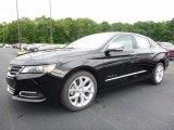 Chevrolet Impala Data, Info and Specs