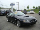 2003 Black Ford Mustang GT Coupe #11409833