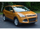 2016 Electric Spice Metallic Ford Escape SE #114301529