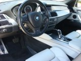2010 BMW X5 M Interiors