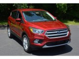 2017 Ruby Red Ford Escape SE #114326685