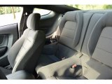 2017 Ford Mustang V6 Coupe Rear Seat