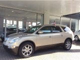 2009 Gold Mist Metallic Buick Enclave CXL AWD #114326734