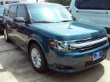 2016 Too Good to Be Blue Ford Flex SE #114326480