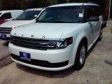 2016 Oxford White Ford Flex SE #114326475