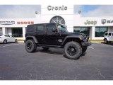 2016 Black Jeep Wrangler Unlimited Sport 4x4 #114326604