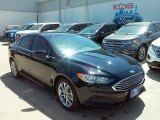2017 Shadow Black Ford Fusion SE #114326515
