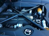 Lamborghini Aventador Engines