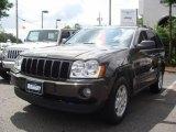 2006 Dark Khaki Pearl Jeep Grand Cherokee Laredo 4x4 #11416070