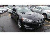 2013 Black Noir Pearl Hyundai Genesis Coupe 3.8 R-Spec #114355105