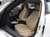 2015 Audi A4 Interiors