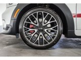 Mini Countryman 2016 Wheels and Tires