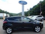 2014 Tuxedo Black Ford Escape SE 2.0L EcoBoost 4WD #114382154
