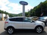 2013 Ingot Silver Metallic Ford Escape SE 1.6L EcoBoost 4WD #114382153